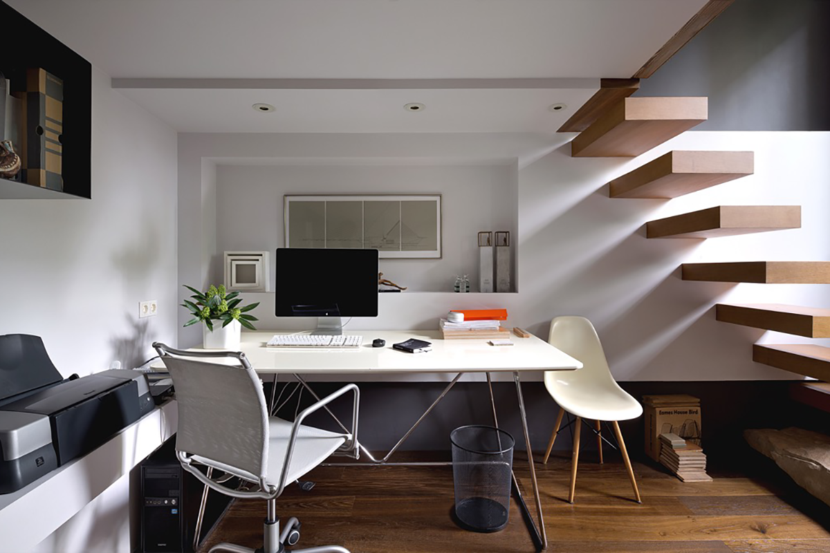 7 Interior Design Tips for Work from Home - covid 19