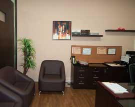 Cabin, Meeting Room, Conference Room of Godfrey Phillips